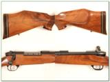 Weatherby Mark V Deluxe 300 Wthy Blond! - 2 of 4
