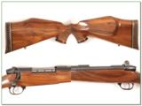 Weatherby Mark V Deluxe 7mm Wthy mag Exc Cond! - 2 of 4
