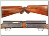 Browning A5 Light 12 61 Belgium Exc Cond! - 1 of 4
