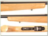 Browning T-bolt 22LR Limited Run Maple Stock NIB - 3 of 4