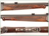 Browning 1885 40-65 30in half octagonal barrel Case Colored! - 3 of 4