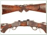 Browning 1885 40-65 30in half octagonal barrel Case Colored! - 2 of 4