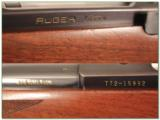 Ruger Model 77 in 338 Winchester Mag older Red Pad - 4 of 4