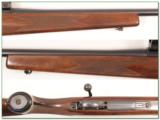 Sako Vixen L461 222 Magnum Bofer Steel Exc Cond! - 3 of 4