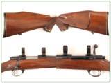 Sako Vixen L461 222 Magnum Bofer Steel Exc Cond! - 2 of 4