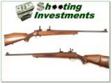 Sako Vixen 222 Remington Bofers Steel Exc Cond! - 1 of 4