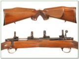 Sako Vixen 222 Remington Bofers Steel Exc Cond! - 2 of 4