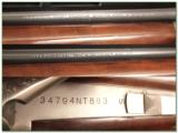 Browning Citori Grade III 410 .410 as new! - 4 of 4