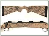 Remington Model 700 Varmint 308 Win Camo Exc Cond! - 2 of 4