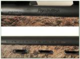 Remington Model 700 Varmint 308 Win Camo Exc Cond! - 4 of 4