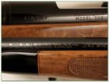 Remington 700 BDL early 243 Varmint XX Wood! - 4 of 4