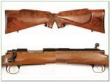 Remington 700 BDL early 243 Varmint XX Wood! - 2 of 4