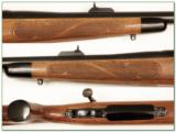 Remington 700 BDL early 243 Varmint XX Wood! - 3 of 4