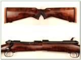 Winchester Model 70 pre-64 (1954) 30-06 - 2 of 4