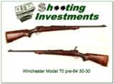 Winchester Model 70 pre-64 (1954) 30-06 - 1 of 4