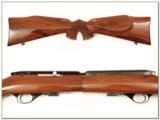 Weatherby Mark XXII Semi-auto early gun XX Wood! - 2 of 4