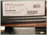 Browning A-bolt II Medallion 22-250 Rem last ones! - 4 of 4