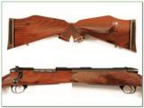 Weatherby Mark V Deluxe 240 Wthy Mag 26in near new! - 2 of 4
