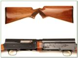Browning A5 Light 12 68 Belgium 26in IC VR - 2 of 4