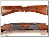 Browning Superposed 68 Belgium 20 Gauge as new 28 in Skeet! - 2 of 4