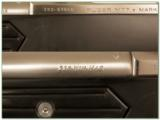 """Ruger Mark II Stainless """"Skeleton"""" All Weather 338 Win Mag near new! - 4 of 4"""