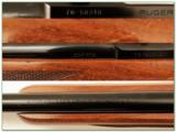 Ruger Model 77 early Flat Bolt 308 Winchester! - 4 of 4