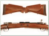 Browning Safari Grade 62 Belgium 264 Win Magnum! - 2 of 4