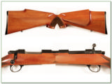 Sako L579 Forester 243 Winchester Exc Cond! - 2 of 3