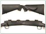 Remington Model 700 204 Ruger with scope - 2 of 4
