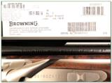 Browning Citori 625 Sporting 410 Gauge 32 in Exc Cond in box! - 4 of 4