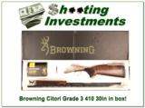 Browning Citori 625 Sporting 410 Gauge 32 in Exc Cond in box! - 1 of 4