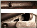 Parker Brothers 12 Gauge 18in Stagecoach gun! - 4 of 4