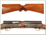 Browning A5 Sweet Sixteen 65 Belgium 28in Modified - 2 of 4