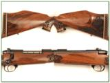 Weatherby Mark V 5 Panel Lazermark 300 near new!