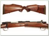 Sako Safari Mauser in 375 H&H Bofers Steel, Exc Cond! - 2 of 4