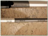 Weatherby Mark V Super Varmintmaster 308 Exc Cond in box! - 4 of 4
