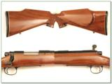Remington 700 BDL Varmint in 22-250 Rem Exc Cond!- 2 of 4