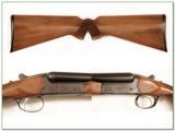 Browning BSS 20 Gauge 26in barrels - 2 of 4