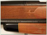 Remington 700 BDL Vintage Pressed Checkering Stainless! - 4 of 4