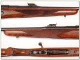 Browning Safari Grade 59 Belgium Mauser 243 Collector 3 digit! - 3 of 4