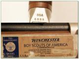 Winchester 9422 Boy Scout Commemorative XX Wood NIB! - 4 of 4