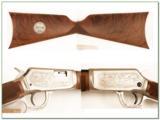 Winchester 9422 Boy Scout Commemorative XX Wood NIB! - 2 of 4