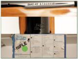 Sako Finnbear Deluxe AIII 270 NEW UNFIRED BOX! - 4 of 4