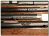Weatherby XXII 17 HMR Bolt action Anschutz made as new - 4 of 4