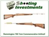 Remington Model 700 CDL SF Limited Edition 7mm - 1 of 4