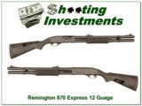 Remington 870 Express 12 Magnum 20in barrel and full length mag - 1 of 4