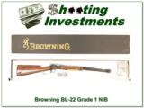Browning BL-22 New in Box! - 1 of 4