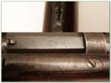 Winchester 1895 Flat Side Flatside made in 1896 40-72! - 4 of 4