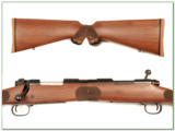 Winchester Model 70 Featherweight New Haven 25 WSSM! - 2 of 4
