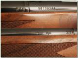 Remington 700 Custom Shop 375 H&H Mag XX Wood! - 4 of 4